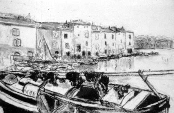 nike air max vibrance - Histoire de la decouverte de six dessins perdus de Van Gogh
